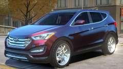 Hyundai Santa Fe V2
