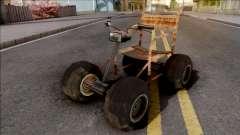 Wheelchair Mod