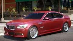BMW F02 V1 for GTA 4