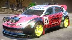 Subaru Impreza Drift V1 PJ5 for GTA 4