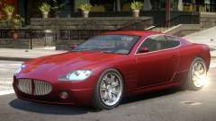Ocelot F620 V1 for GTA 4