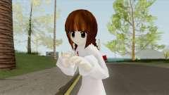Rika (Touhou) for GTA San Andreas