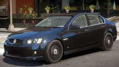 Holden Commodore V1 for GTA 4