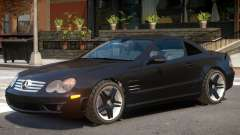 Mercedes Benz SL65 V1.0 for GTA 4