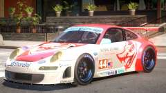 Porsche GT3 Sport V1 PJ2 for GTA 4