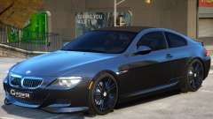BMW M6 RR for GTA 4