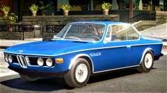 1971 BMW CSL V1 for GTA 4