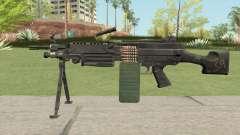 M249 SAW V2