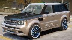 Range Rover Conqueror R1 for GTA 4
