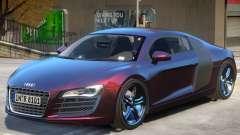 Audi R8 V1.2 for GTA 4