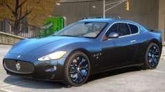 Maserati Gran Turismo Upd for GTA 4