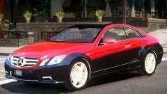 Mercedes Benz E500 V1 PJ1 for GTA 4