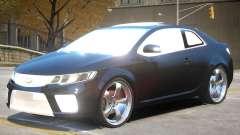 Kia Cerato V1 for GTA 4