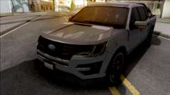 Ford Explorer Sport Trac 2016