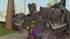 Megatronus Prime for GTA San Andreas