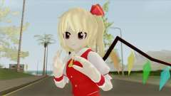 Flandre Scarlet (Touhou) for GTA San Andreas