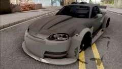 Mazda MX-5 Miata Tuning NFSU2 for GTA San Andreas