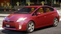 Toyota Prius V1.2 for GTA 4