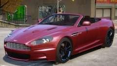 Aston Martin Volante V1.3