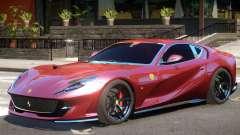Ferrari 812 Superfast V1 for GTA 4
