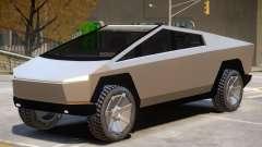 Tesla Cybertruck V1