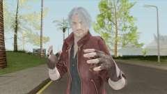 Dante (DMC 5) for GTA San Andreas