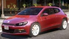 Volkswagen Scirocco V1 for GTA 4