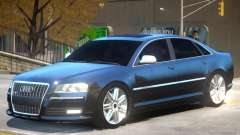Audi S8 V1