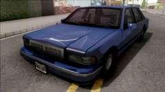 Declasse Premier Classic 1993 for GTA San Andreas