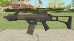 G36C (Battlefield 4) for GTA San Andreas
