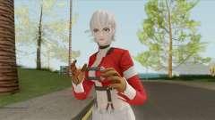 Yashiro Nanakase (The King Of Fighters All Star) for GTA San Andreas