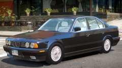 BMW 535i E34 V1 for GTA 4