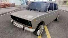 VAZ 2103 Mekhtiyev423 Style