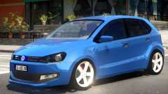 Volkswagen Polo V1 for GTA 4