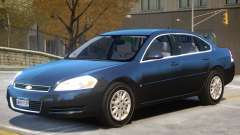 Chevrolet Impala V1 for GTA 4