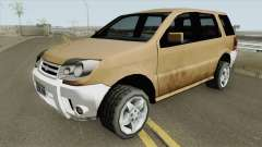 Ford EcoSport (SA Style) for GTA San Andreas