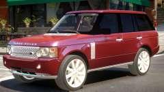 Range Rover Supercharged V1 for GTA 4