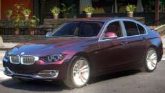 BMW 335i V1.2 for GTA 4