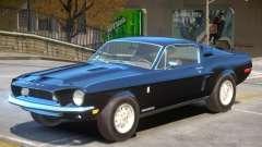 1968 Ford GT500 V1 for GTA 4