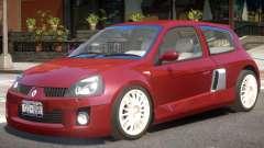 Renault Clio V1.1 for GTA 4