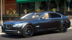 BMW 750Li Y10 for GTA 4