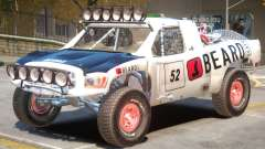 Dodge Ram Rally Edition PJ6 for GTA 4