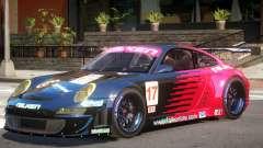 Porsche GT3 Sport V1 PJ3 for GTA 4