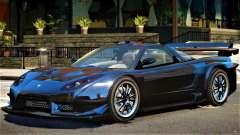 Honda NSX V1 for GTA 4