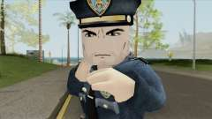 Roblox (Police Department Officer) for GTA San Andreas