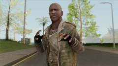 David Weston (Terminator: The Salvation) for GTA San Andreas