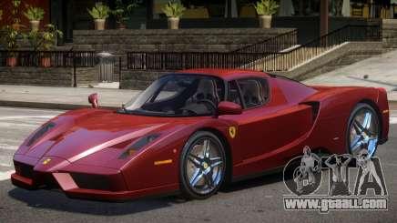Ferrari Enzo V1 for GTA 4