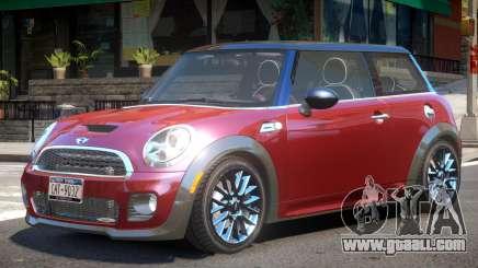 Mini Cooper V1 for GTA 4