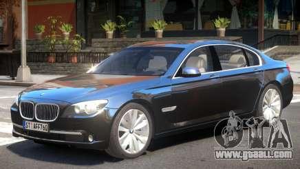BMW 760Li V1.2 for GTA 4