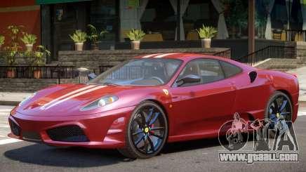 Ferrari F430 Up for GTA 4